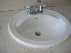 After Sink
