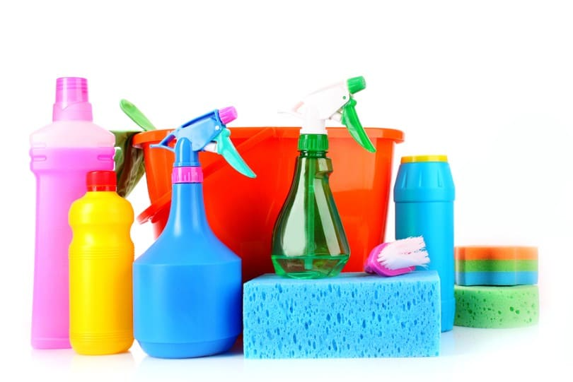 Cleaning Solution Recipes